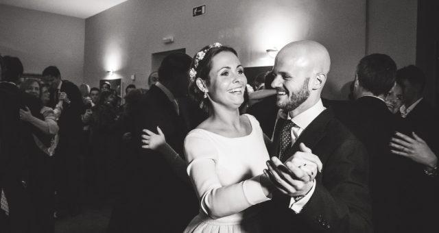 Boda en la Finca Los Torreones con María y Manuel