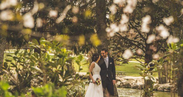Fotografías de boda que nos enamoran