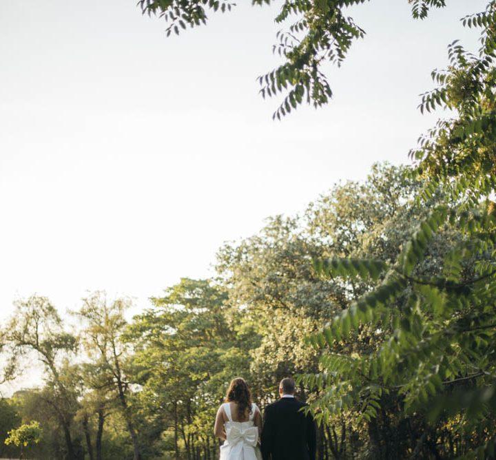 Boda en La Pesquera con Sonia y Fernando (FOTO + VIDEO)