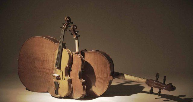 ¿Música en directo en tu boda? Por supuesto, conoce a Colcuore Ensemble