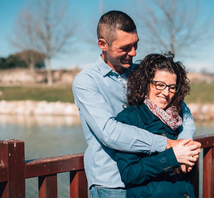 ¿Qué es un vídeo Save the Date para tu boda?