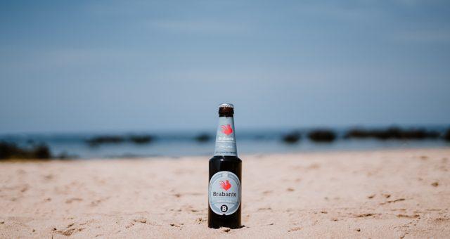 Unos días de playa y surf con Brabante
