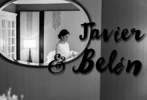 Boda en Hotel Palace de Madrid con Javi y Belén