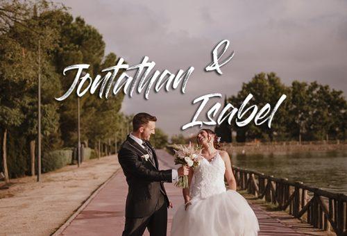 Boda en Vara y Eventos con Jonathan e Isabel