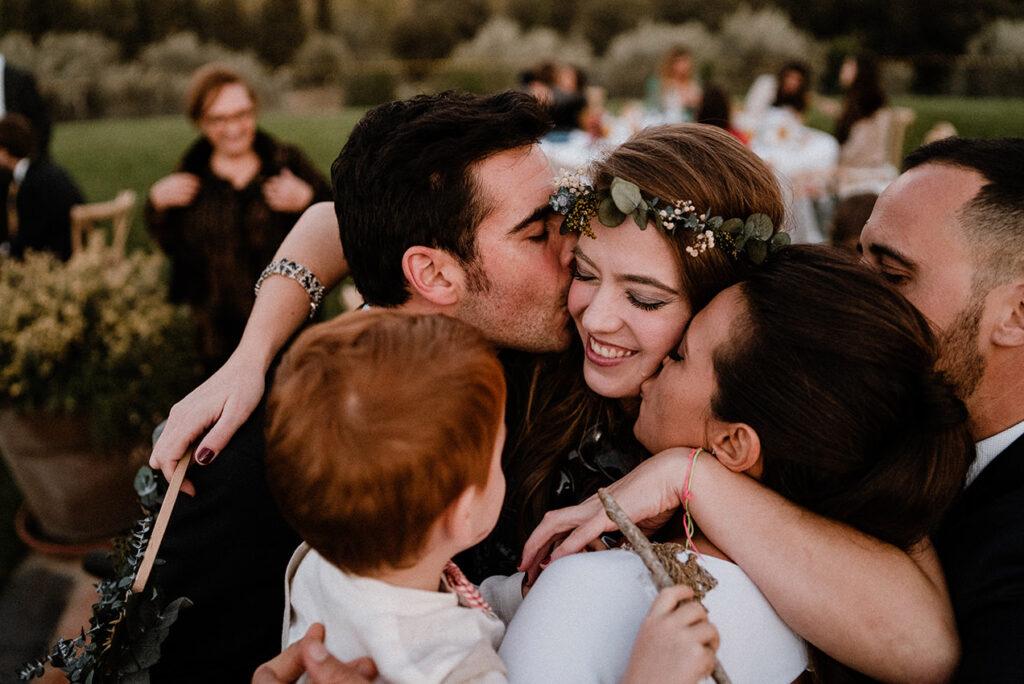 fotografo de bodas can ribas