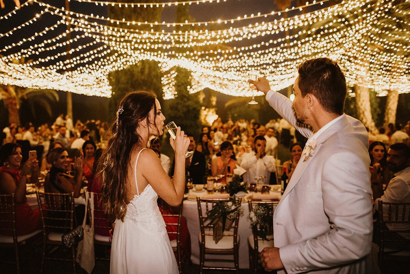 video bodas alicante